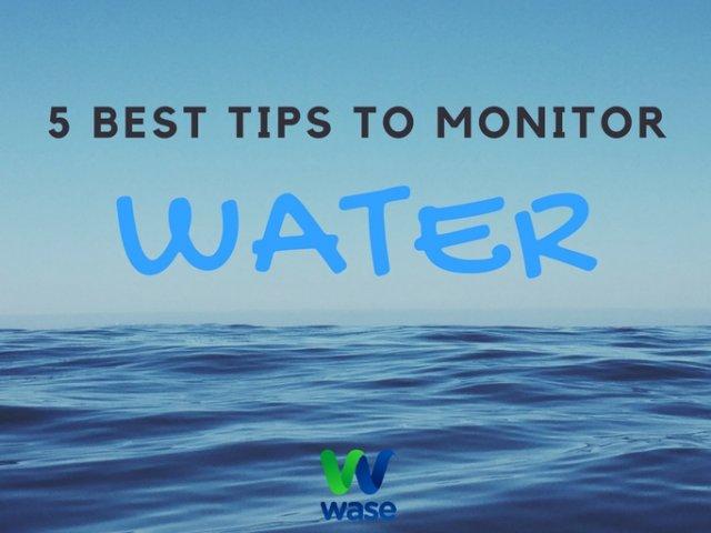 tips monitor